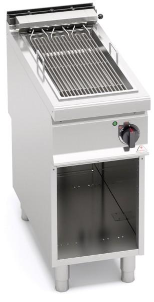 Elektro-Wassergrill mit Heizkörper Leistung 5,4kW