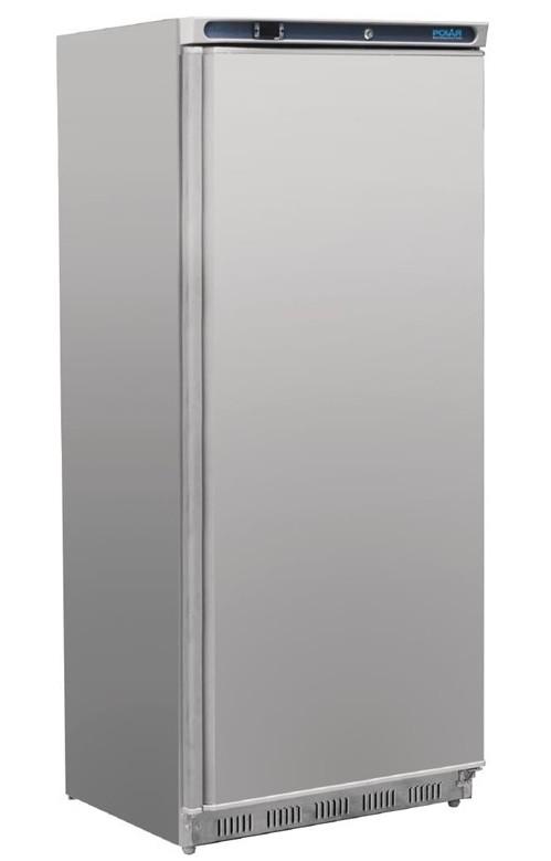 ACD0854 Gefrierschrank 600Liter Edelstahl