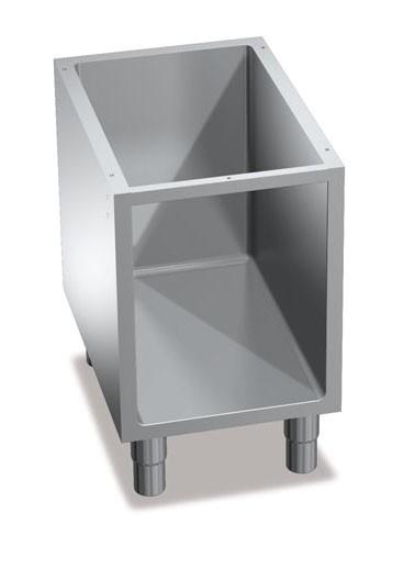 Gastronomie Untergestell für die Küchenzeile Tischgerät