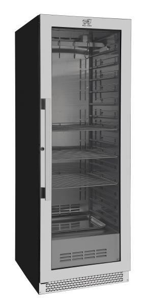 Reifekühlschrank 352 Liter mit UV-Lampe