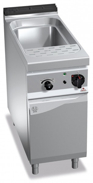 Bertos Gastronomie Elektro-Nudelkocher 40 Liter Wanne 10kW 900er Serie