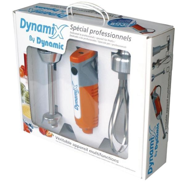 Dynamic Pack Plus MX052