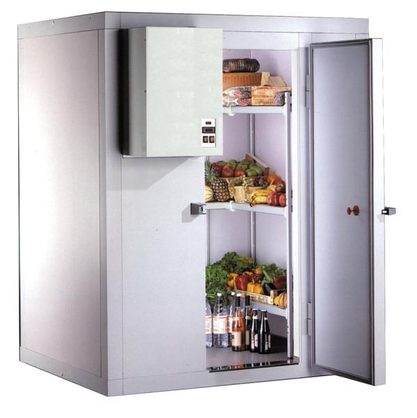 Kühlzelle 1800x1500x2010mm