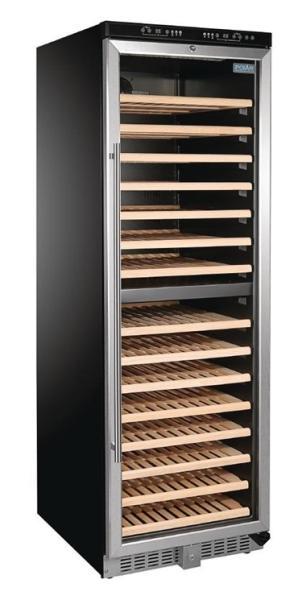 Großer Weinkühler von Polar Refrigeration von hervorragender Qualität für 155 Flaschen