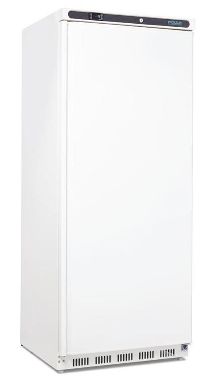 ACD6151 Gefrierschrank 600Liter weiß