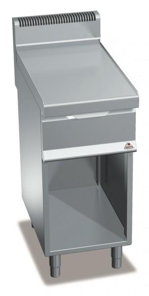 Gastronomie Neutral Element für die Küchenzeile Standgerät mit Schublade