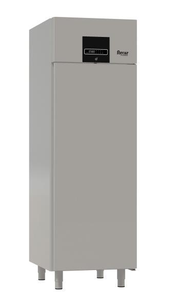 Gastronomie Edelstahl Premium Kühlschrank 700 Liter
