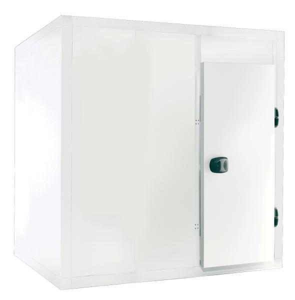 Kühlzelle 1400x1400x2110mm