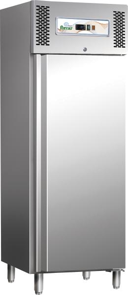 Günstiger Gastronomie Edelstahl Kühlschrank Professional 650 Liter