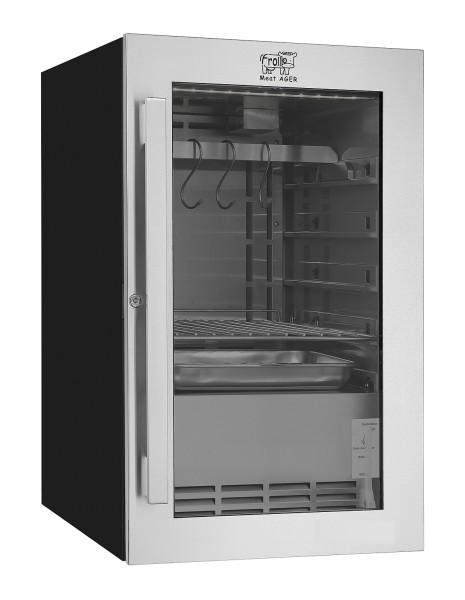Reifekühlschrank 233 Liter mit UV-Lampe